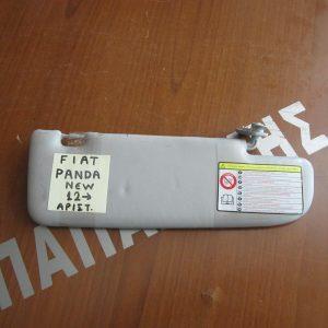 Fiat Panda NEW 2012- αλεξήλιο αριστερό