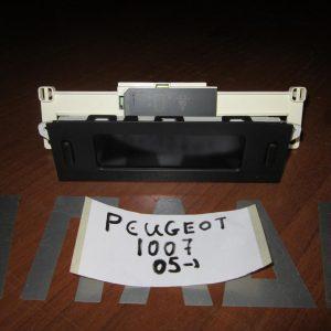 peugeot 1007 2005 othoni pollaplon endixeon 300x300 Peugeot 1007 2004 2009 οθόνη πολλαπλών ενδείξεων