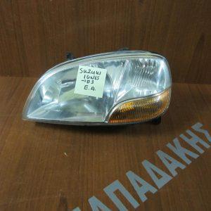 Suzuki Ignis -2003 φανάρι εμπρός αριστερό
