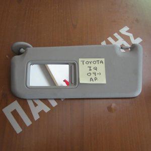 Toyota IQ 2009- αλεξήλιο αριστερό