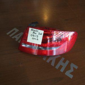 Audi A5  5θυρο 2009-2012 φαναρι πισω δεξι Led