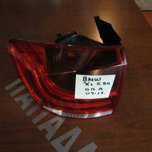 Bmw X1 E84 2009-2015 φαναρι πισω αριστερο