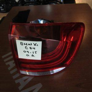 bmw x1 e84 2009 2015 fanari piso dexio 300x300 BMW X1 E84 2009 2013 φαναρι πισω δεξιο
