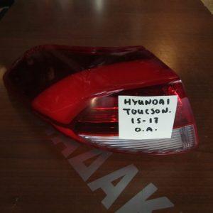 Hyundai Tucson 2015-2017 φαναρι πισω αριστερο