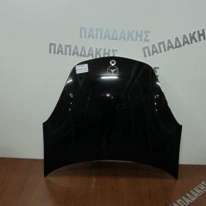 Καπο εμπρος Smart Roadster 2003-2006 μαυρο