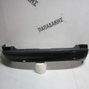 Opel Zafira 1999-2005 προφυλαχτηρας πισω μολυβι