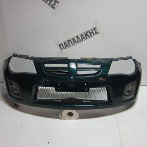 Rover 25 ZR 2001-2005 προφυλαχτηρας εμπροσ κυπαρισσι