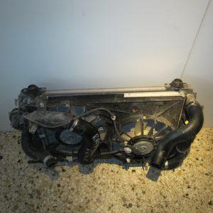 toyota rav 4 2006 2014 diesel set psigia psigio nerou psigio intercooler ventilater 300x300 Toyota Rav 4 2006 2013 Diesel σετ ψυγεια (ψυγειο νερου ψυγειο intercooler βεντιλατερ)