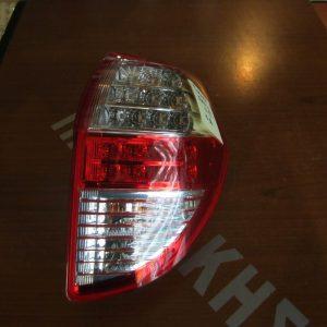 Toyota Rav 4 2011-2013 φαναρι πισω δεξιο Led