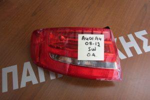 audi a4 2008 2012 fanari piso aristero station wagon 300x200 Audi A4 2008 2012 φαναρι πισω αριστερο station wagon