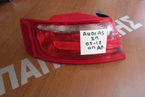 audi a5 2007 2012 fanari piso aristero 2thiro 300x200 Audi A5 2007 2012 φαναρι πισω αριστερο 2θυρο