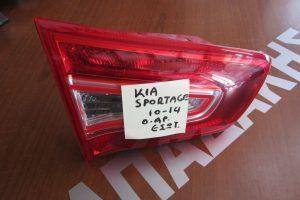 Kia Sportage 2010-2014 φαναρι πισω αριστερο εσωτερικο