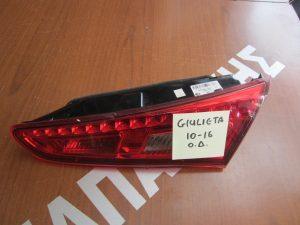 Alfa Romeo Giulietta 2010-2016 φανάρι πίσω δεξιό εσωτερικό LED