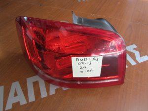Audi A3 3θυρο 2008-2013 φανάρι πίσω αριστερο