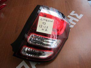 Citroen C3 2013-2016 φανάρι πίσω δεξιό
