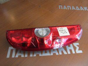 Fiat Doblo 2010-2015 φαναρι πισω δεξι μονη πορτα
