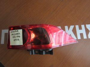 Honda Accord 2003-2006 φανάρι πίσω δεξί