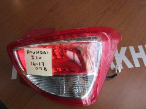 Hyundai i10 2014-2017 φανάρι πίσω δεξιό