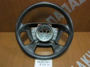 Mercedes SLK R170 1996-2000 βολάν τιμονιού