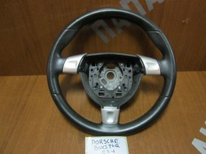 Porsche Boxster 987 2004-2012 βολάν τιμονιού