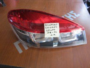 Renault Megane Coupe 2008-2014 φανάρι πίσω αριστερό