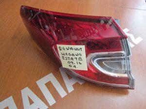 Renault Megane Estate 2009-2016 φανάρι πίσω αριστερό