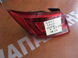 Seat Leon Combi 2012-2017 φανάρι πίσω αριστερο LED