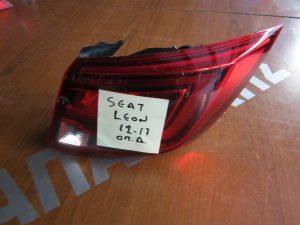 Seat Leon Combi 2012-2017 φαναρι πισω δεξι Led