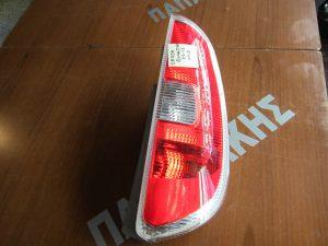 Skoda Roomster 2006-2015 φαναρι πισω δεξι