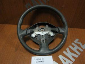 Suzuki Jimny βολάν τιμονιού 2004-2012