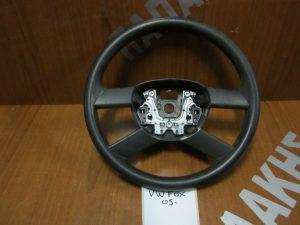 VW Fox 2005-2011 βολάν τιμονιού