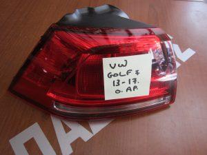 VW Golf 7 2013-2017 φανάρι πίσω αριστερό