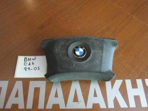 bmw e46 1999 2003 air bag timoniou 300x225 BMW Series 3 E46 1999 2003 air bag τιμονιού