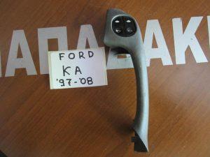 Ford KA 1997-2008 διακόπτης ηλεκτρικός παραθύρων αριστερός 2πλός