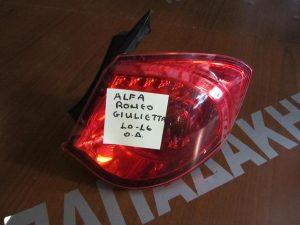 alfa romeo giulietta 2010 2016 fanari piso dexi 300x225 Alfa Romeo Giulietta 2010 2018 φανάρι πίσω δεξί