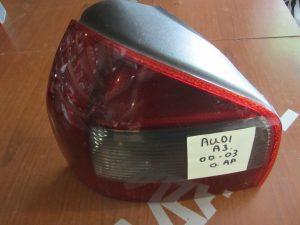 audi a3 2000 2003 fanari piso aristero 2 300x225 Audi A3 2000 2003 φανάρι πίσω αριστερό