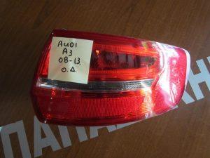 Audi A3 2008-2013 5θυρο φανάρι πίσω δεξί