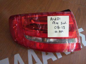 audi a4 2008 2012 fanari piso aristero station wagon 4 300x225 Audi A4 2008 2012 φανάρι πίσω αριστερό Station Wagon