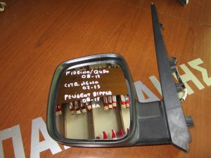 Citroen Nemo 2007-2015 καθρέπτης αριστερός ηλεκτρικός άβαφος