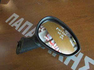 Fiat 500 2007-2016 καθρέπτης δεξιός ηλεκτρικός άβαφος