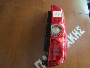Fiat Doblo 2010-2015 φανάρι πίσω δεξί
