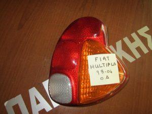 Fiat Multipla 1998-2004 φανάρι πίσω δεξί