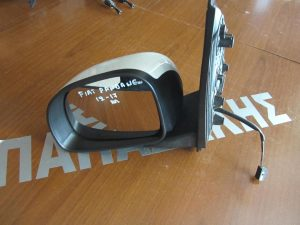 Fiat Panda NEW 2012-2017 καθρέπτης αριστερός ηλεκτρικός άσπρος
