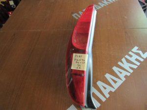 Fiat Punto 2004-2010 5θυρο φανάρι πίσω αριστερό