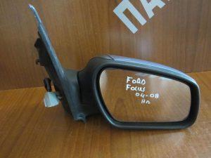 Ford Focus 2004-2008 καθρέπτης δεξιός ηλεκτρικός ασημί σκούρο