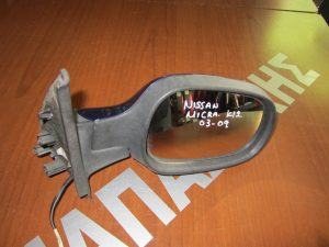 nissan micra k12 2003 2009 kathreptis dexios ilektrikos ble 300x225 Nissan Micra K12 2003 2009 καθρέπτης δεξιός ηλεκτρικός μπλε