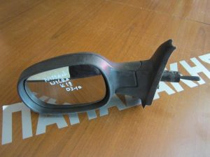 Nissan Micra K12 2003-2010 καθρέπτης αριστερός μηχανικός άβαφος