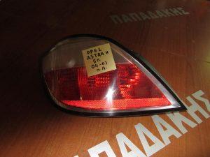 opel astra h 2004 2007 5thyro fanari piso aristero. 300x225 Opel Astra H 2004 2007 5θυρο φανάρι πίσω αριστερό