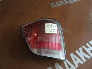 Opel Astra H 2004-2009 φανάρι πίσω αριστερό Station Wagon