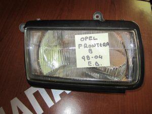 opel frontera b 1998 2004 fanari ebros dexi 300x225 Opel Frontera B 1998 2004 φανάρι εμπρός δεξί